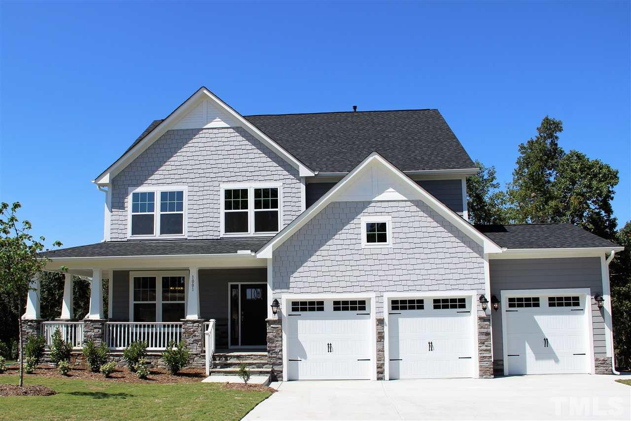 Property for sale at 1001 Kennison Court, Rolesville,  NC 27571
