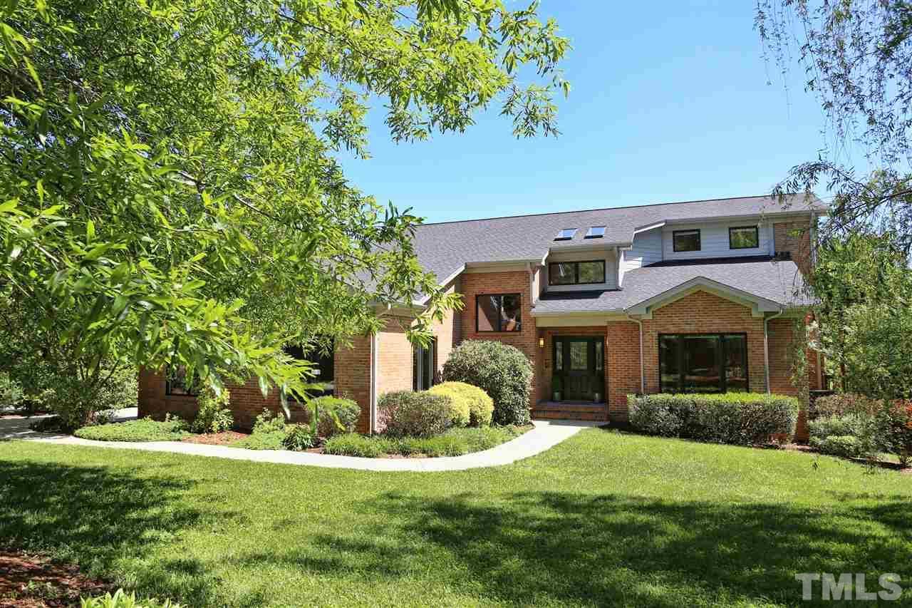206 Lake Manor Road, Chapel Hill, NC 27516
