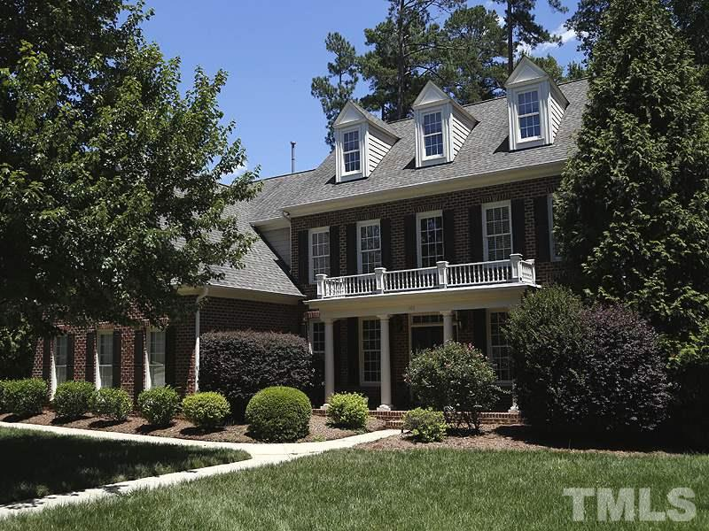 101 Morganford Place, Cary, NC 27518