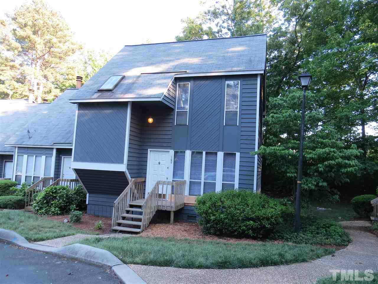 107 Virginia Place, Cary, NC 27513