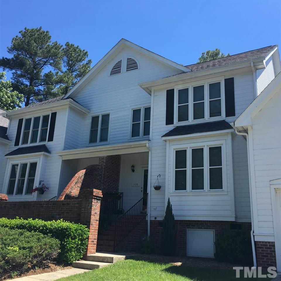 326 Center Pointe Drive, Cary, NC 27513