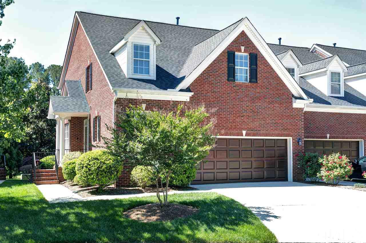 122 Prestonian Place, Morrisville, NC 27560