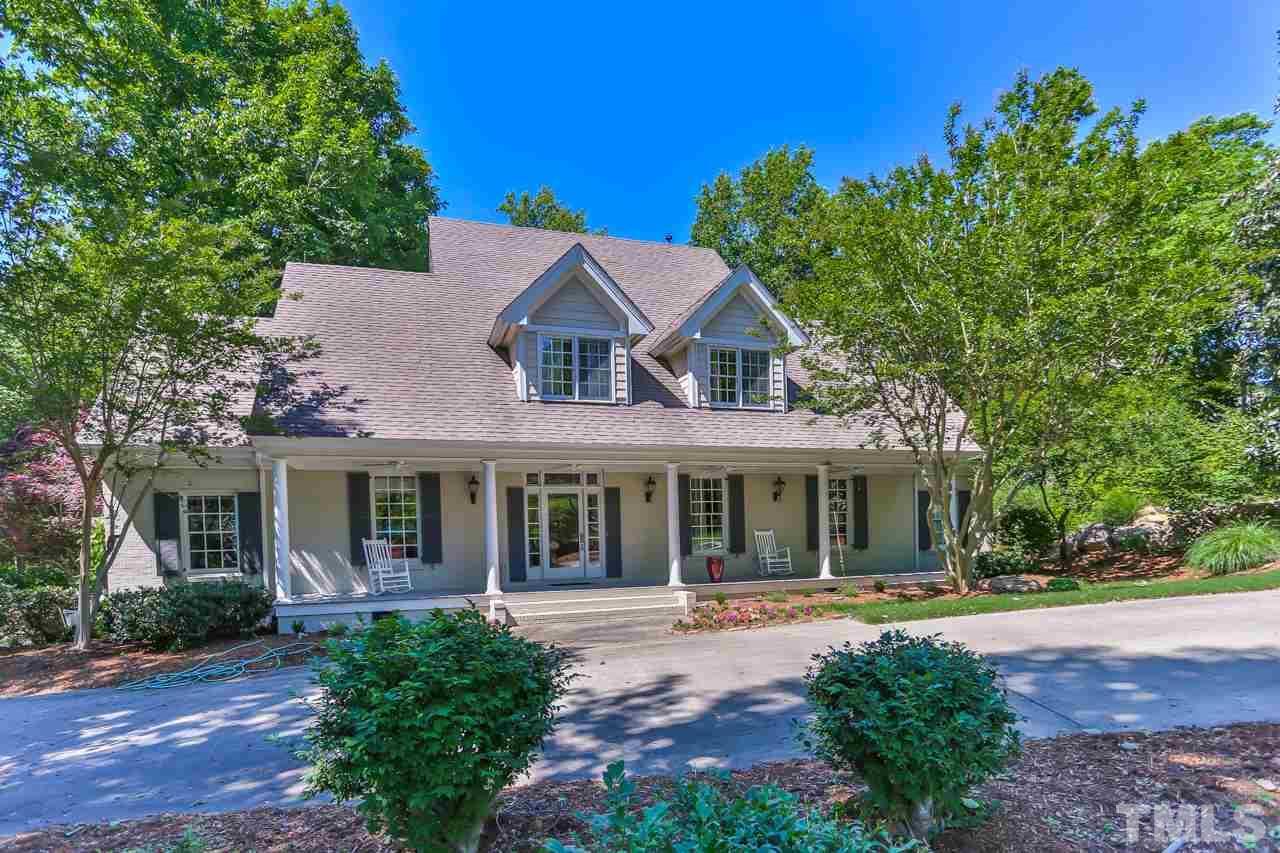 97517 Franklin Ridge, Chapel Hill, NC 27517