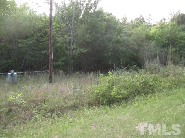 Property for sale at W B Clark Road, Creedmoor,  NC 27522