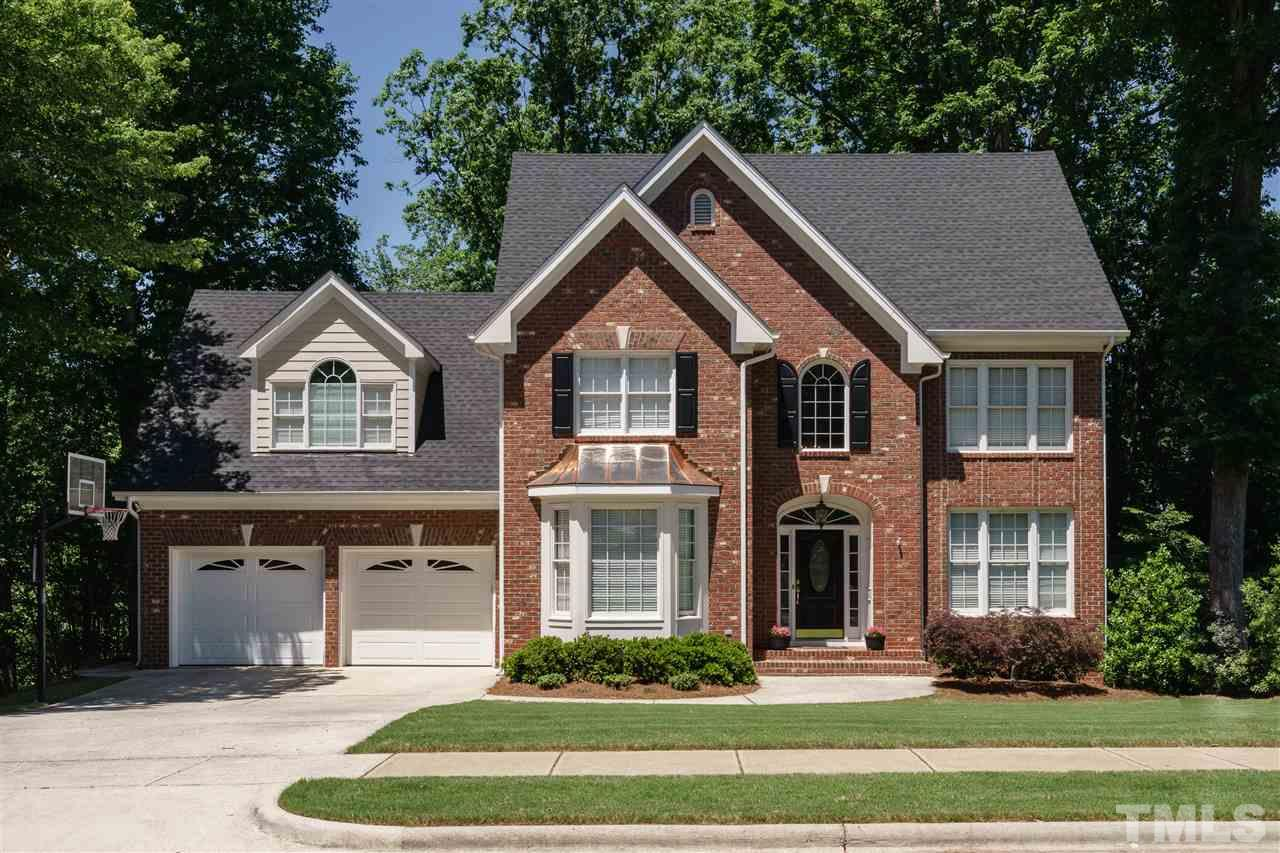 302 Gentlewoods Drive, Cary, NC 27518