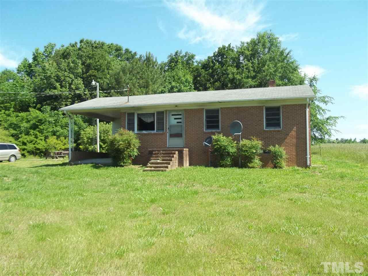 Property for sale at 9141 Oxford Road, Timberlake,  NC 27583