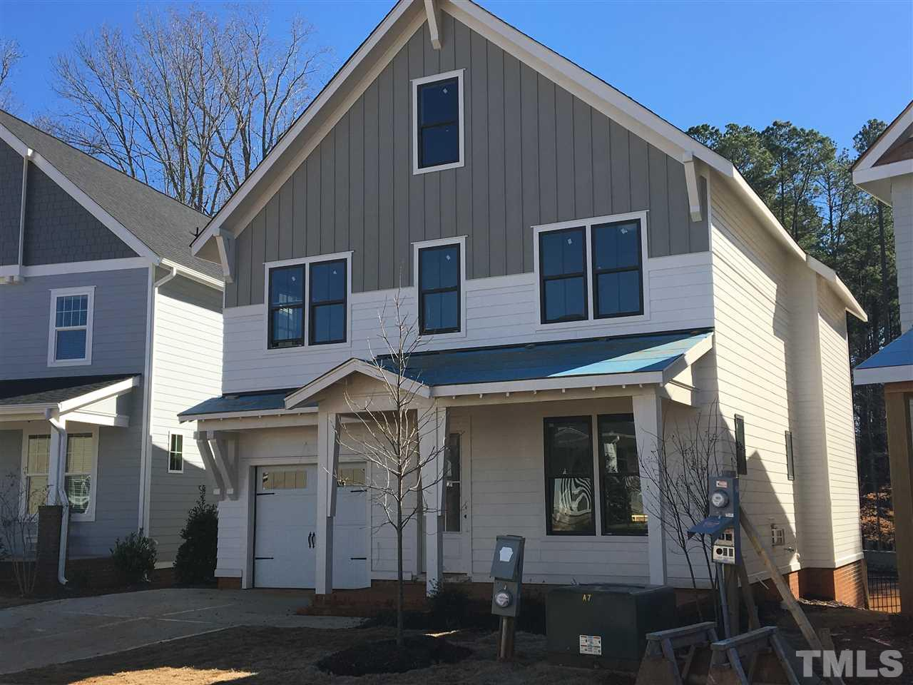 155 Larkin Lane, Chapel Hill, NC