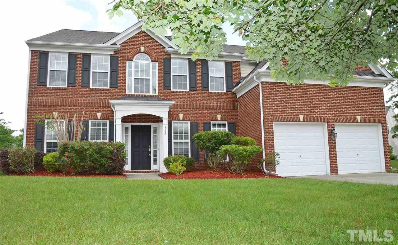 425 Selwood Place, Cary, NC 27519