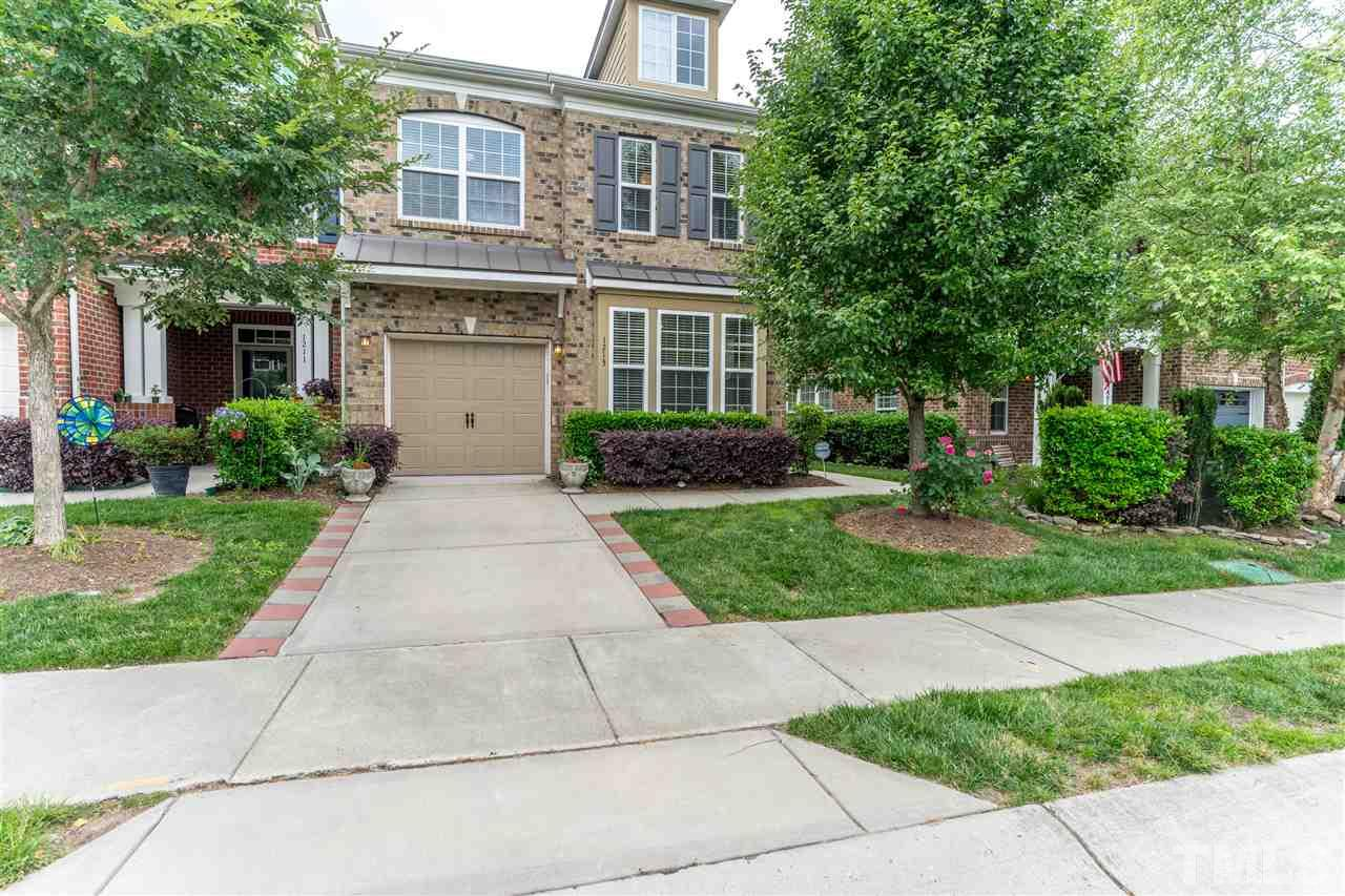 1213 Seattle Slew Lane, Cary, NC 27519