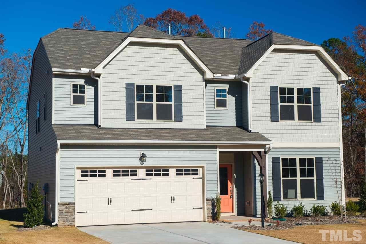 102 N Porcenna Lane 19, Clayton, NC 27527