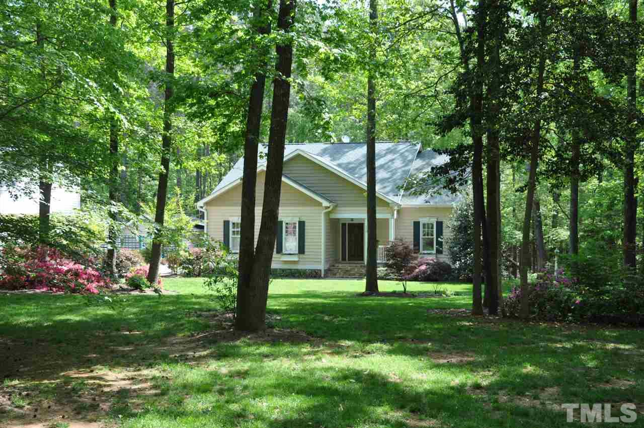 Property for sale at 368 Sunset Lane, Henderson,  NC 27537