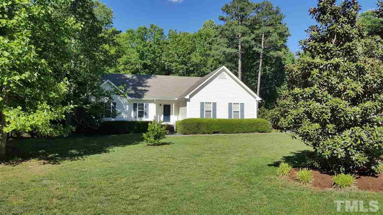 250 Eagle Stone Ridge, Youngsville, NC 27596