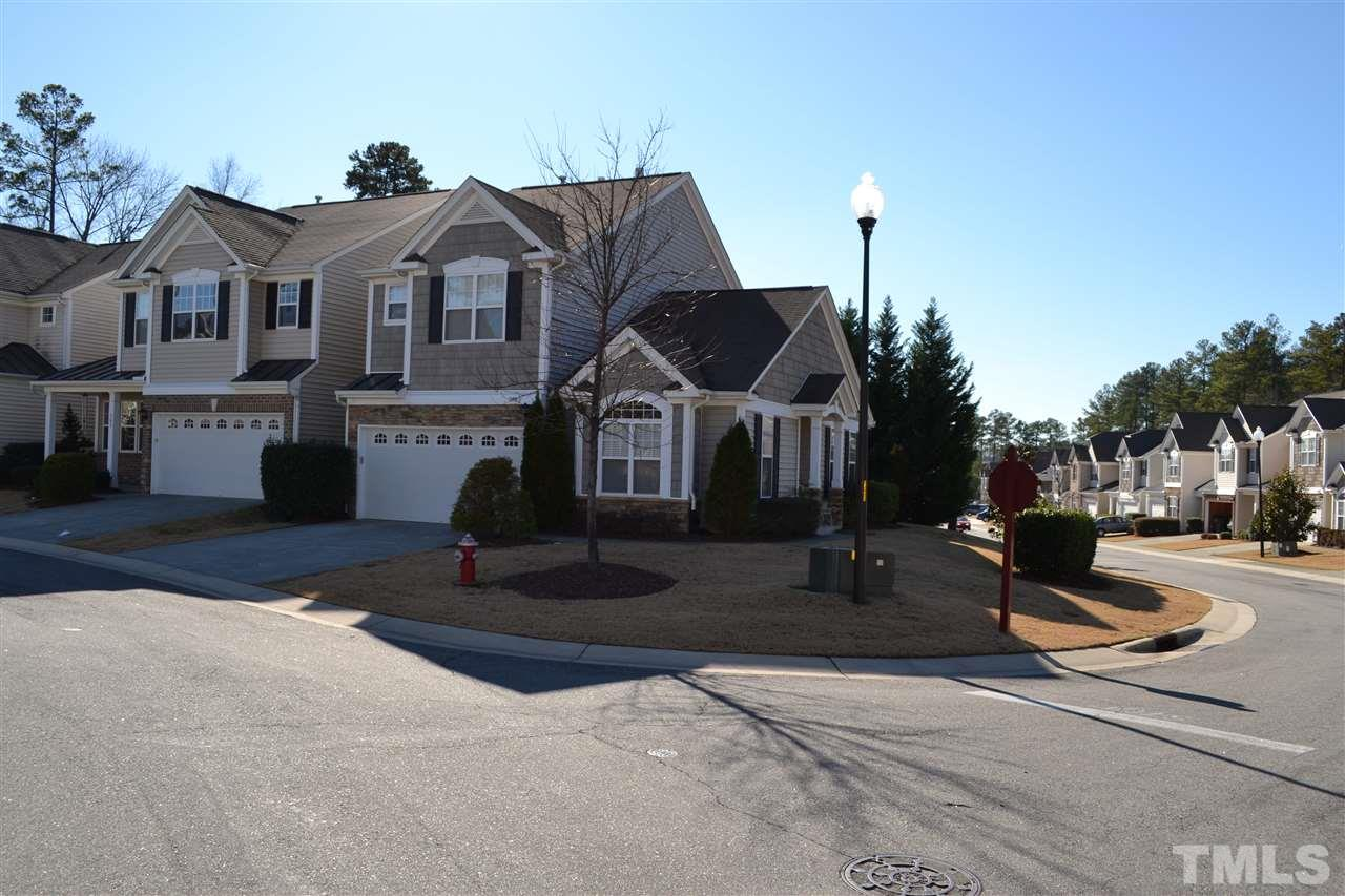 300 Meeting Hall Drive, Morrisville, NC 27560