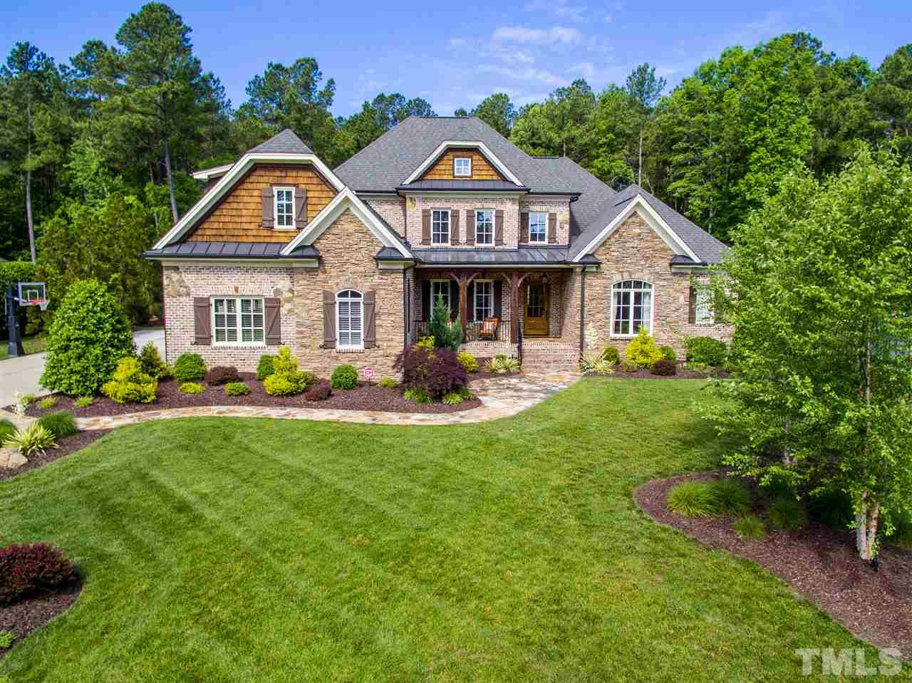 6840 Piershill Lane, Cary, NC 27519