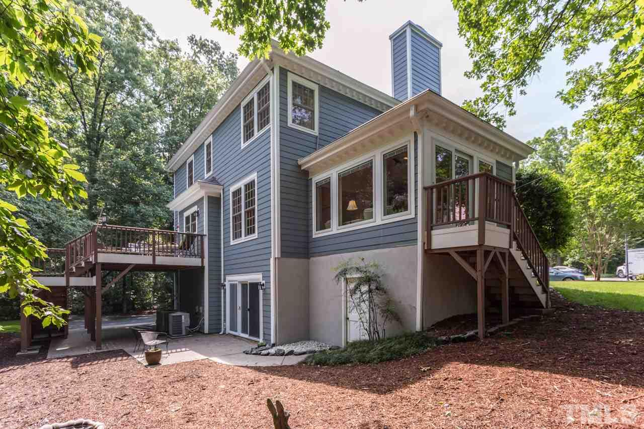 104 York Place, Chapel Hill, NC 27517