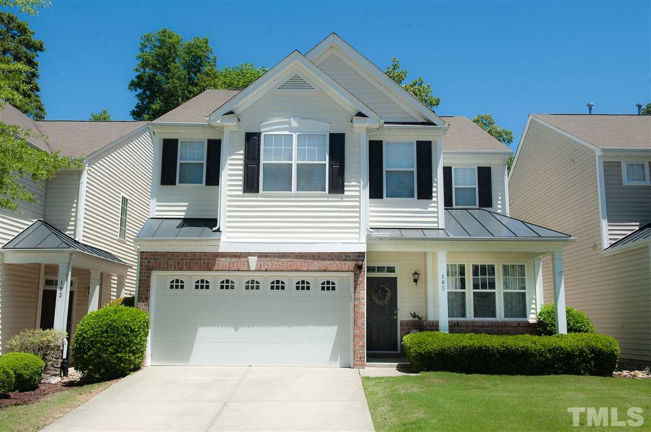 105 Bell Tower Way, Morrisville, NC 27560