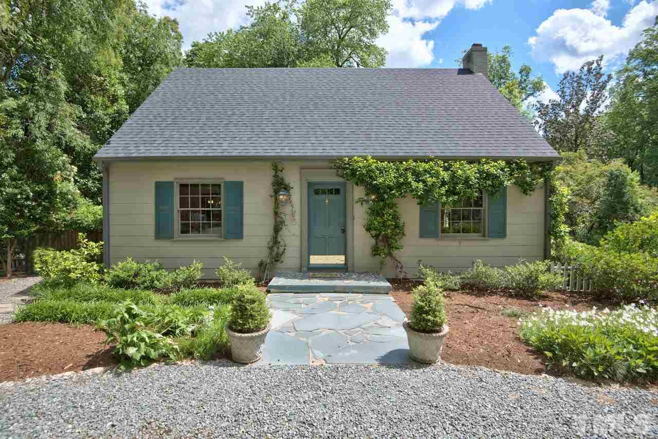 Property for sale at 305 W University Drive, Chapel Hill,  NC 27516