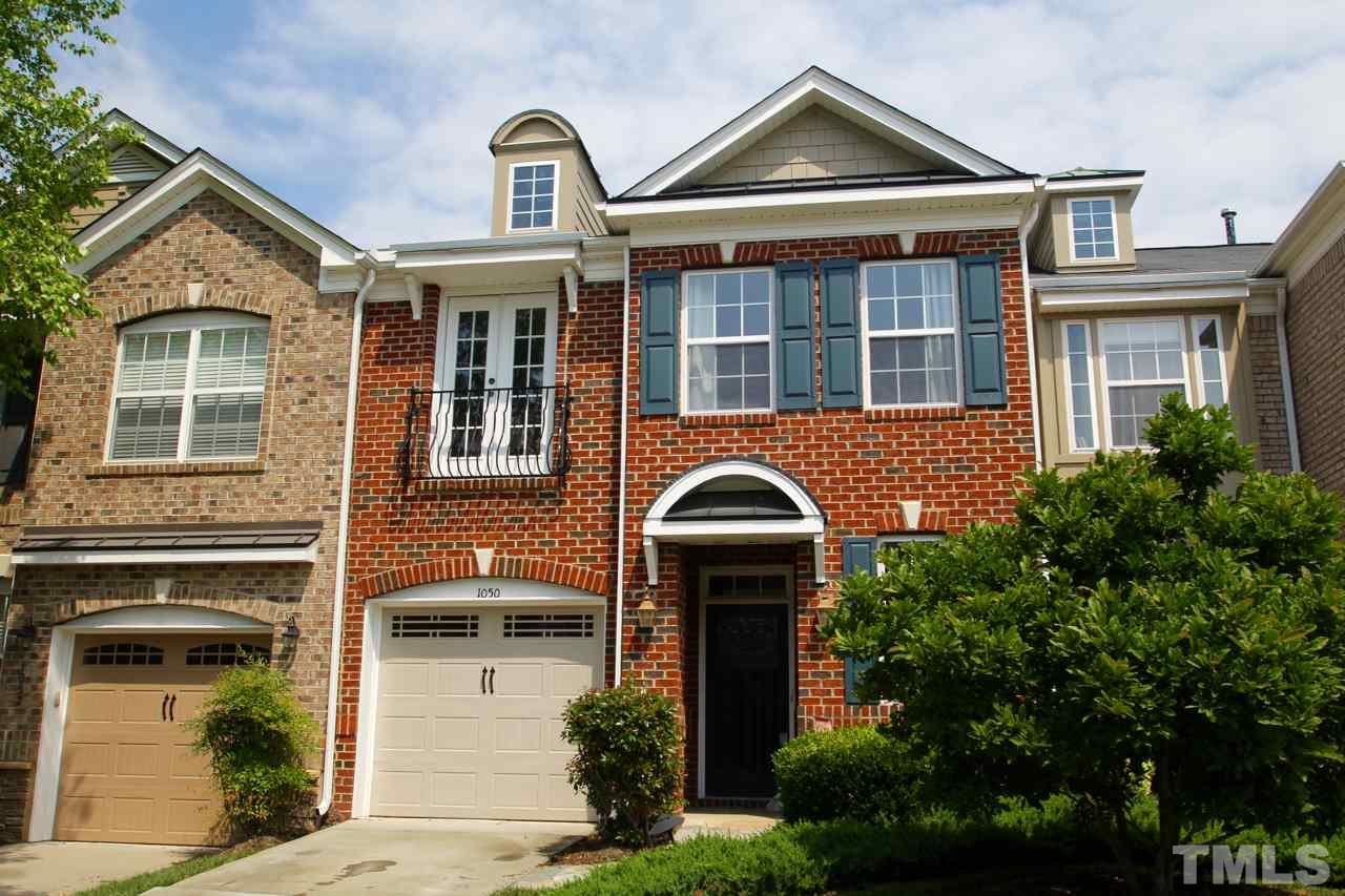 1050 Remington Oaks Circle, Cary, NC 27519