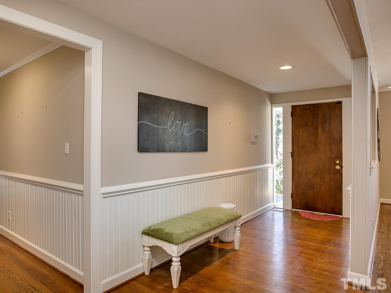 3615 ALLEGHANY DRIVE, RALEIGH, NC 27609  Photo