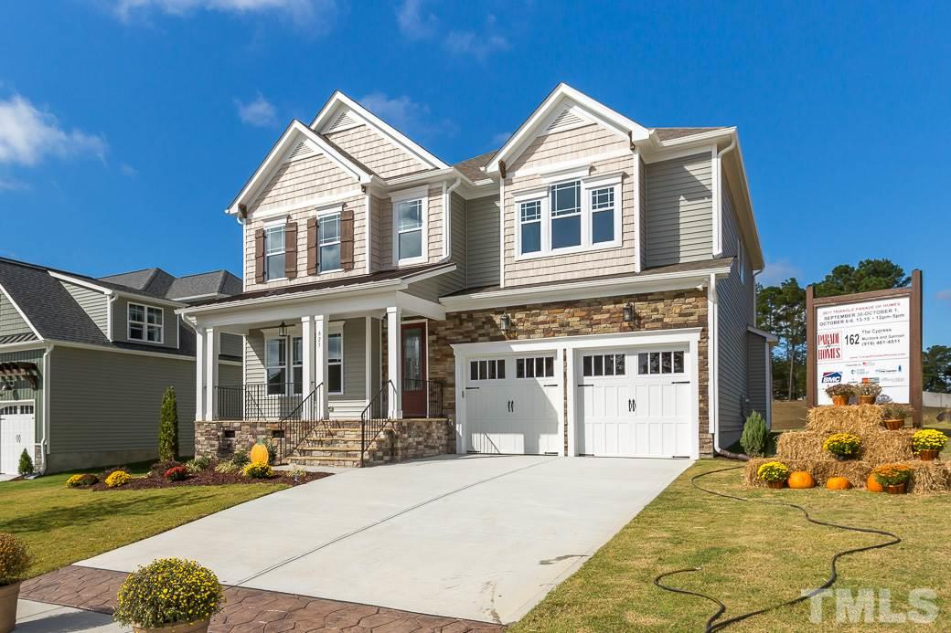Property for sale at 625 Connington Way, Rolesville,  NC 27571