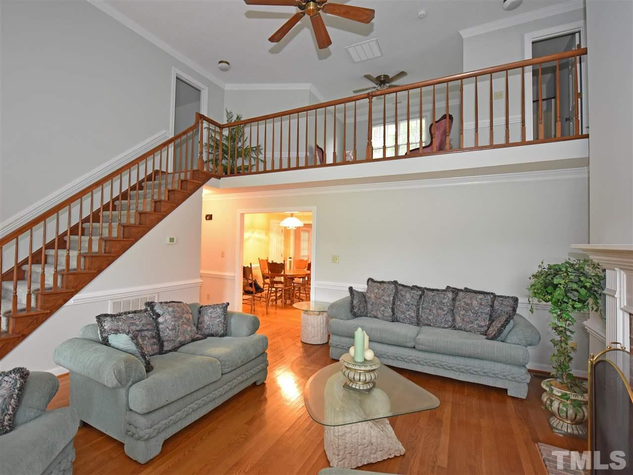 5932 CLEARSPRINGS DRIVE, WAKE FOREST, NC 27587
