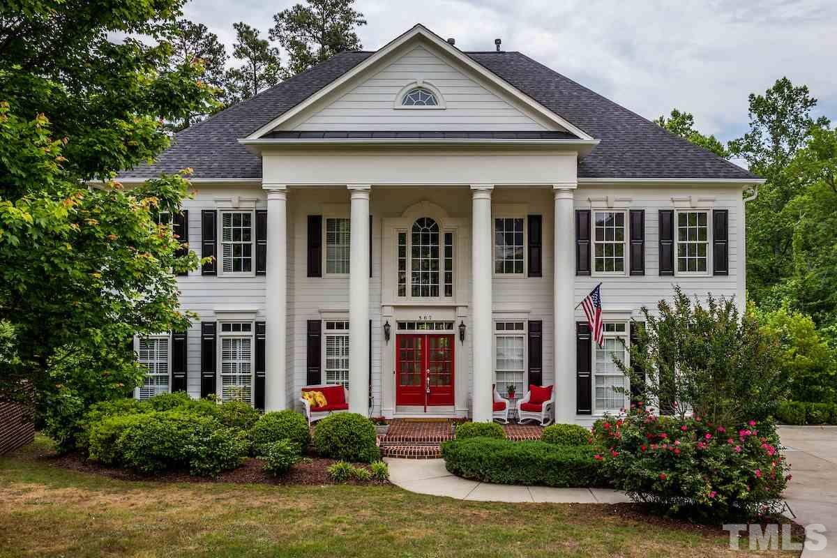 307 Highwood Pines Place, Cary, NC 27519