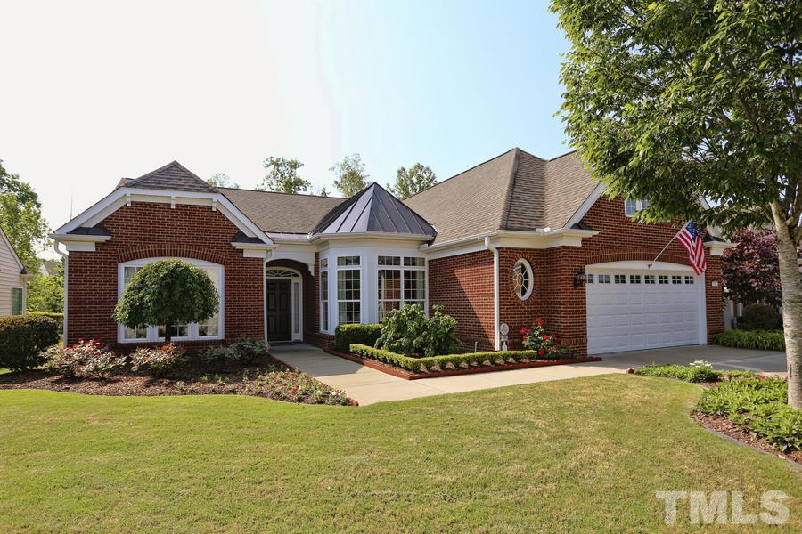 703 Allforth Place, Cary, NC 27519