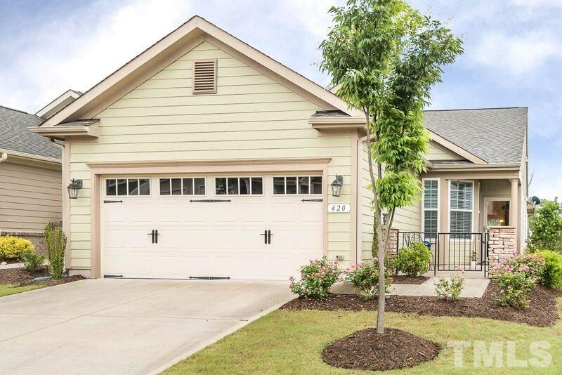 420 Excalibur Drive, Morrisville, NC 27560