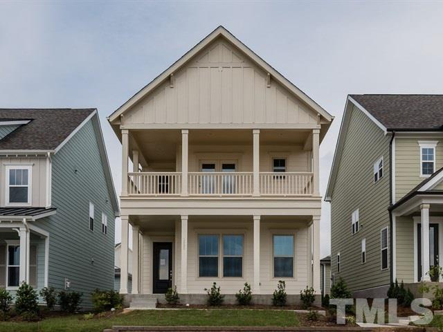 Property for sale at 1652 Holding Village Way Unit 361, Wake Forest,  NC 27587