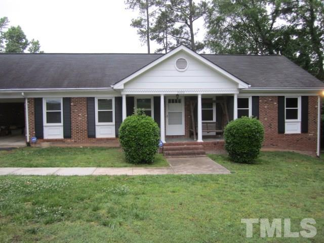 9505 Fonville Road, Wake Forest, NC 27587
