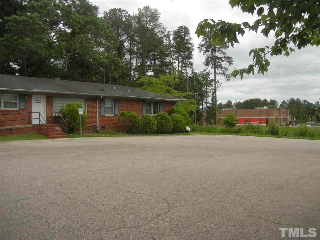 Property for sale at 1751 S Main Street, Wake Forest,  NC 27587