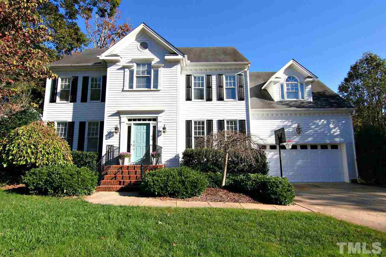 100 Greycliff Court, Cary, NC 27518