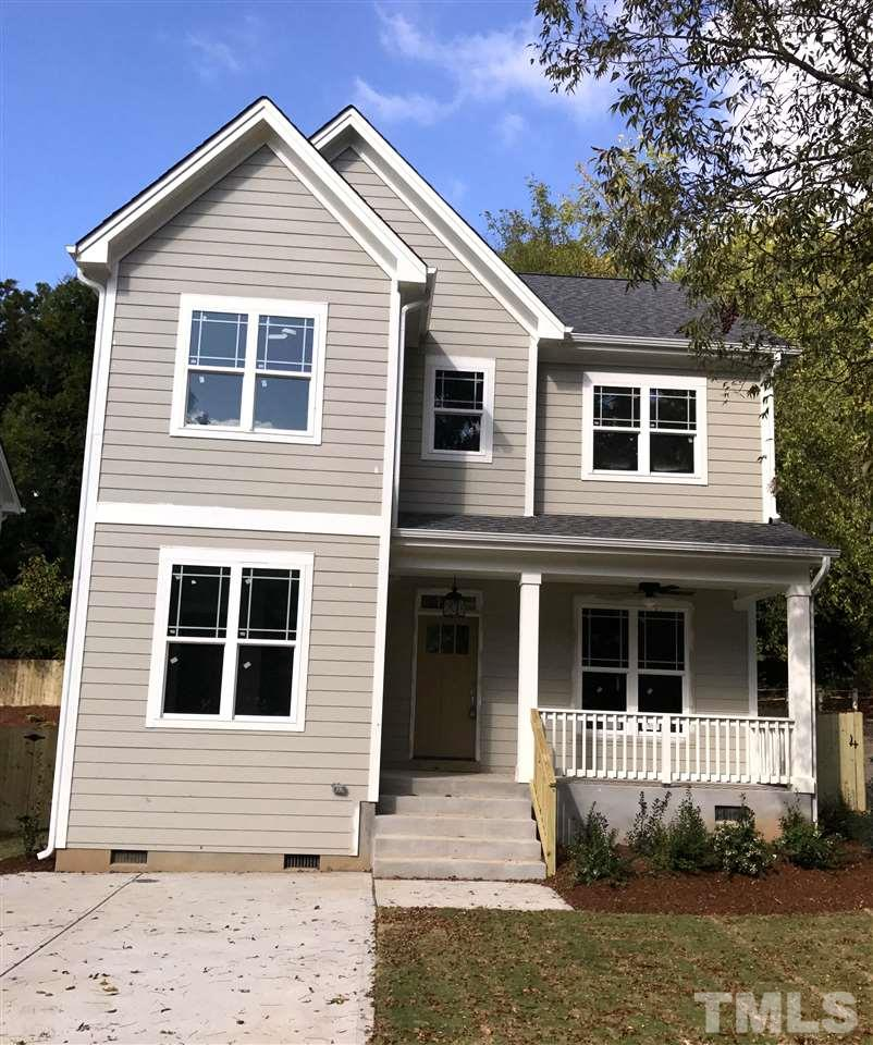 712 S STATE STREET, RALEIGH, NC 27601
