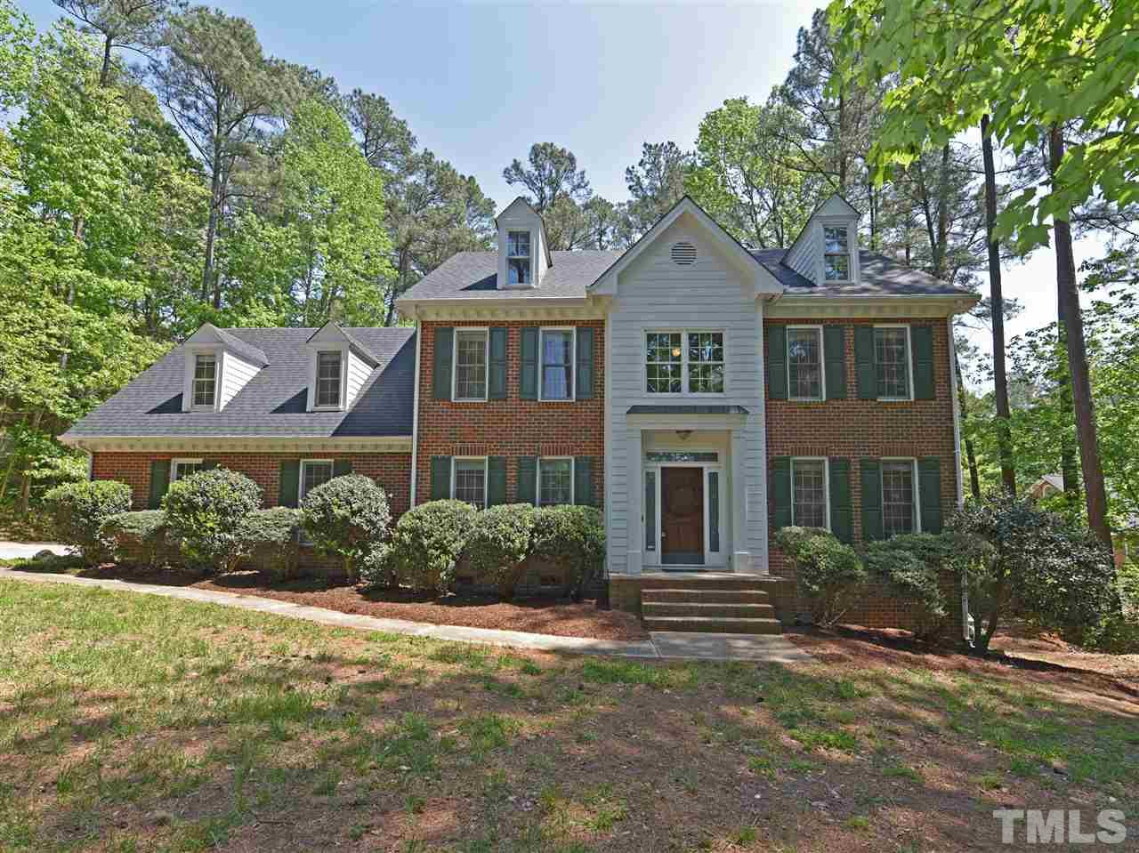 5509 PINE LEAF COURT, RALEIGH, NC 27606