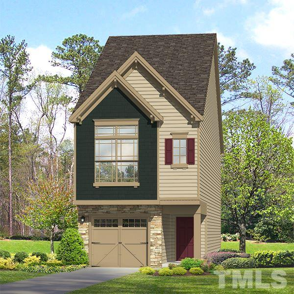 1252 Brown Velvet Lane, Apex, NC 27523
