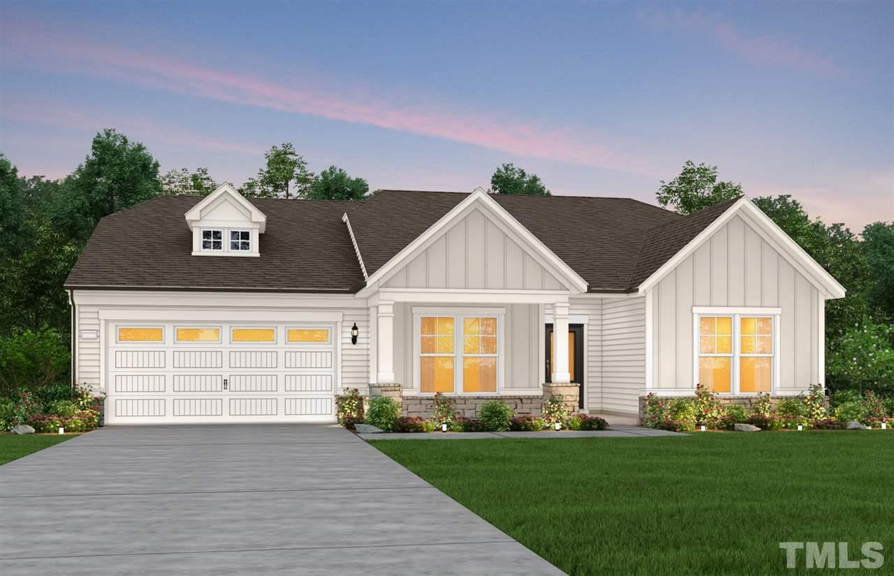 2417 Balmoor Trace GM Lot 15, Apex, NC 27523