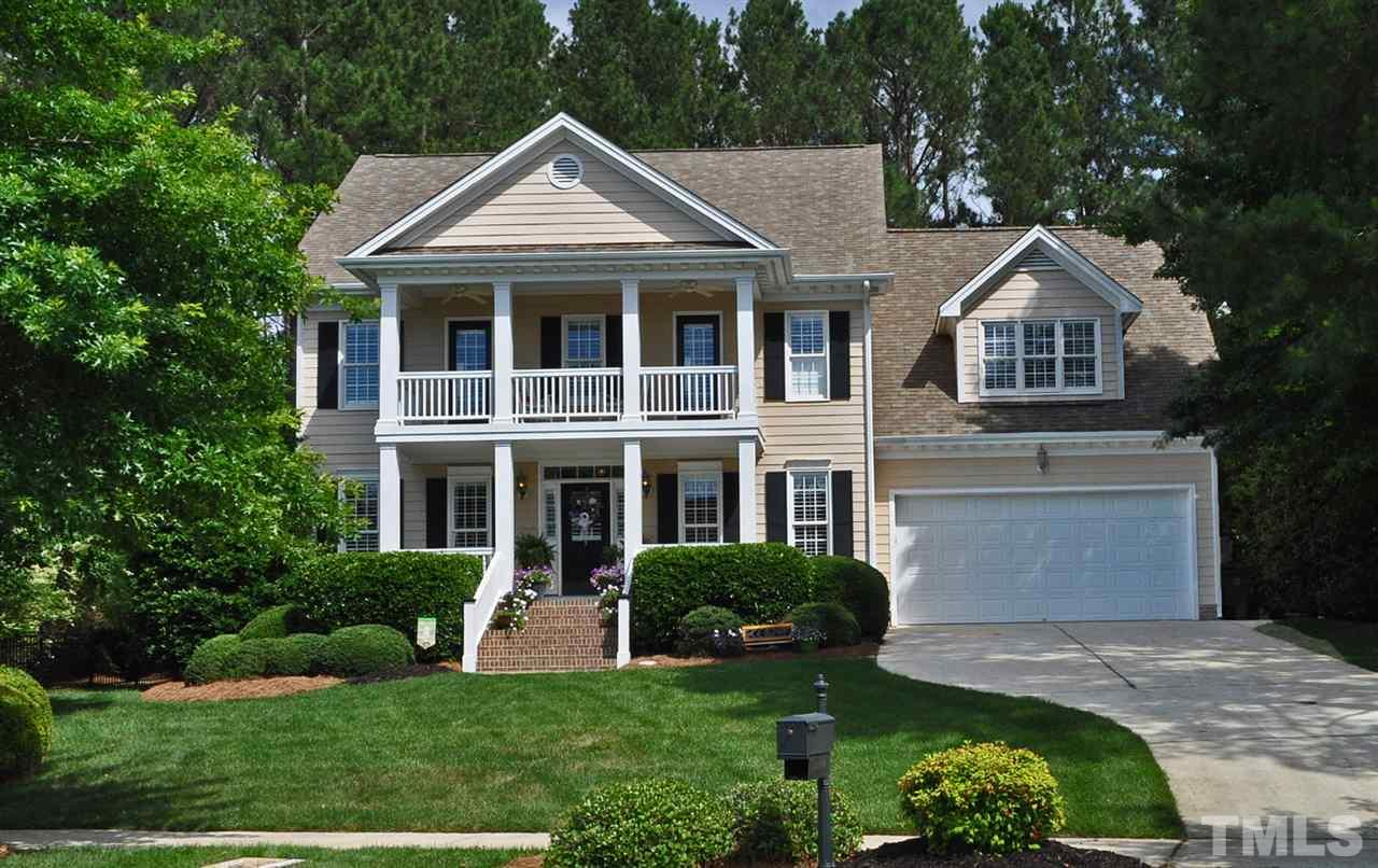 Property for sale at 1304 Marshall Farm Street, Wake Forest,  NC 27587