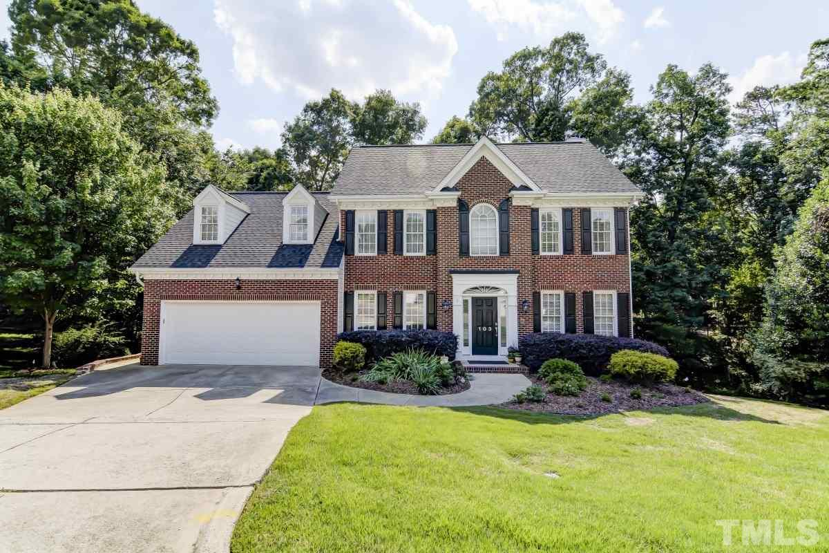 103 Centerville Court, Cary, NC 27513
