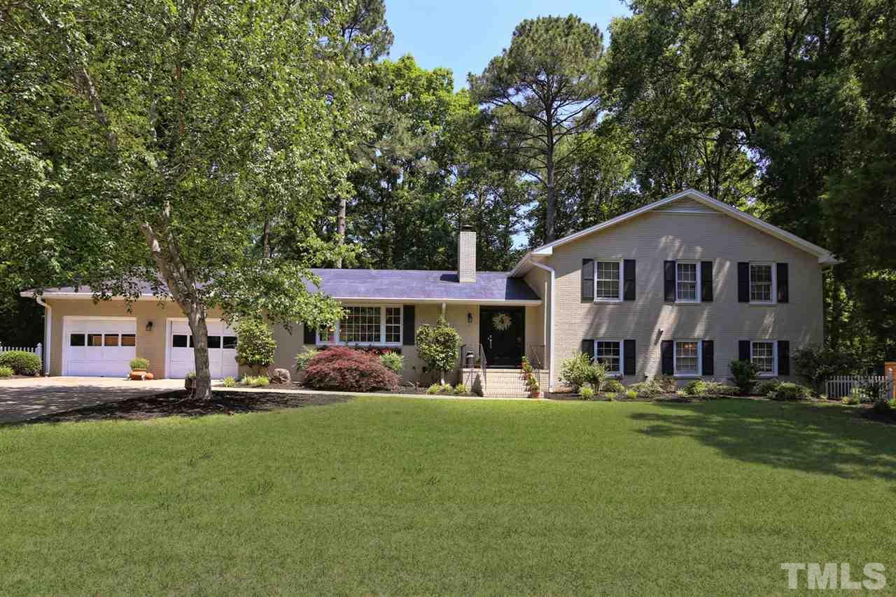 1303 Willow Drive, Chapel Hill, NC 27517
