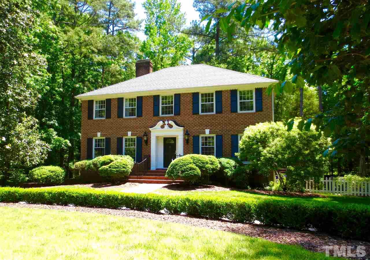 510 Redbud Road, Chapel Hill, NC 27514