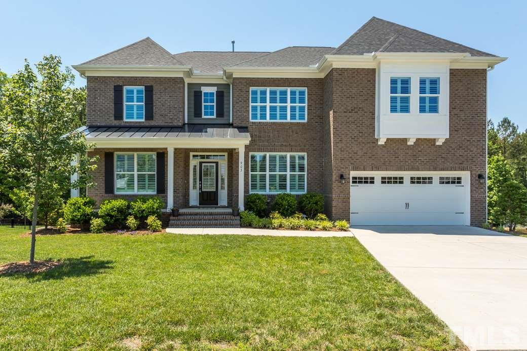 903 Queensdale Drive, Cary, NC 27519