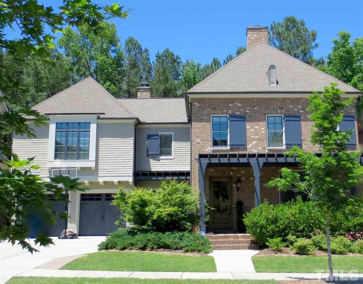 400 Simerville Road, Chapel Hill, NC 27517