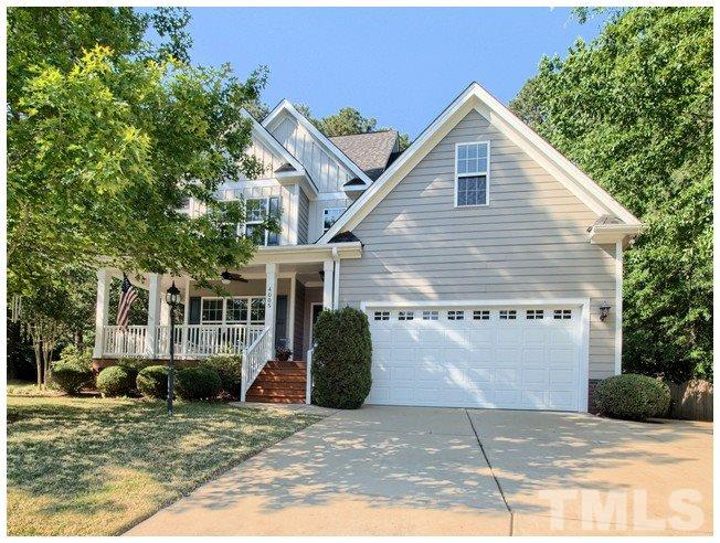 4005 Homeport Circle, Apex, NC 27539