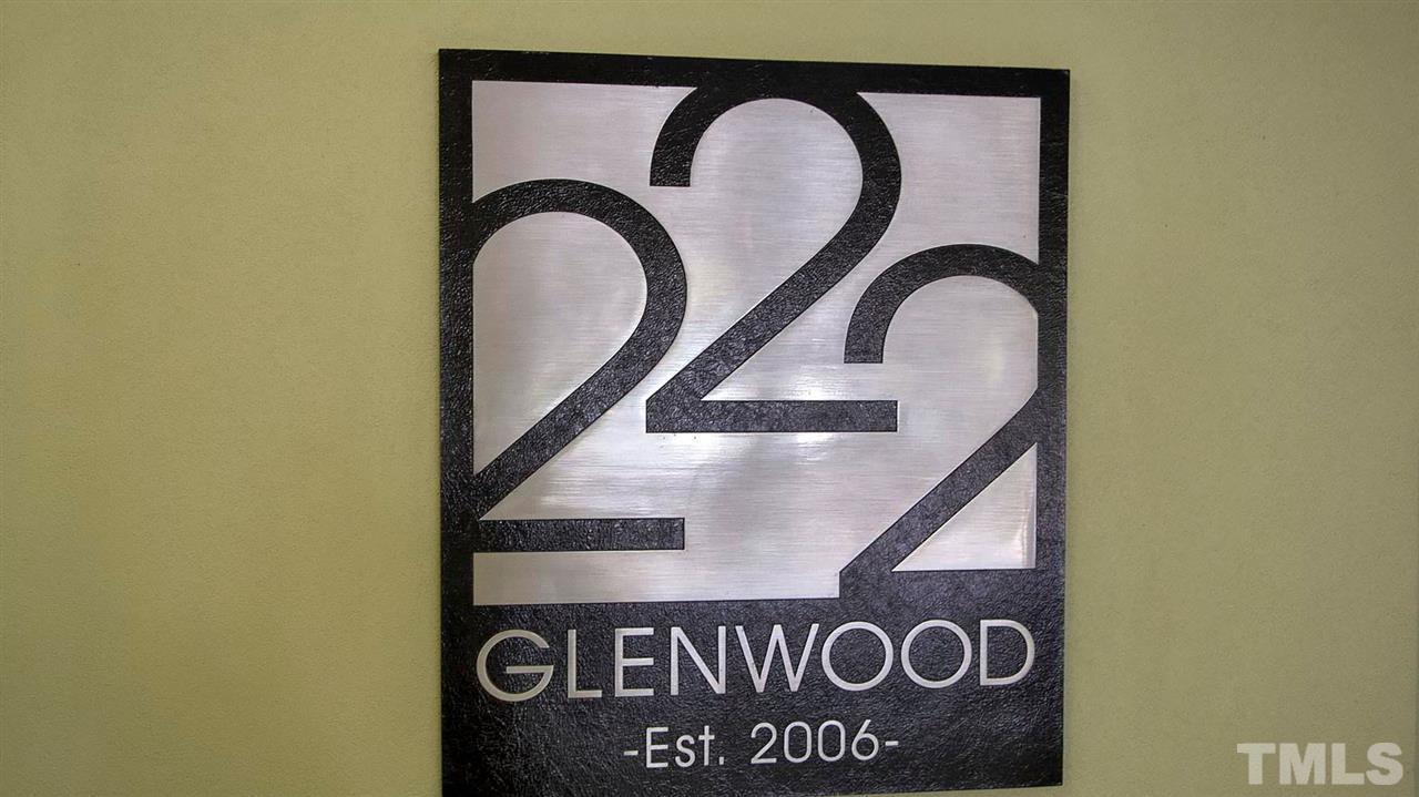 222 GLENWOOD AVENUE #416, RALEIGH, NC 27603  Photo