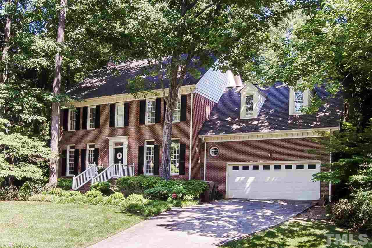 100 Turnberry Lane, Cary, NC 27518
