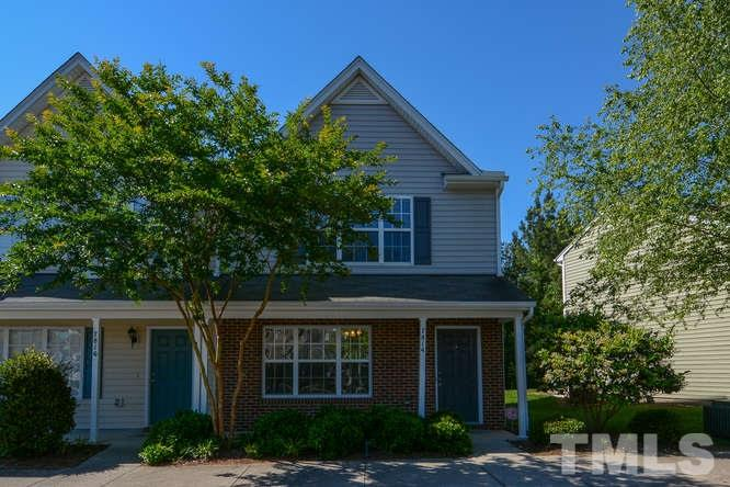 Property for sale at 7814 Averette Field Drive, Raleigh,  NC 27616