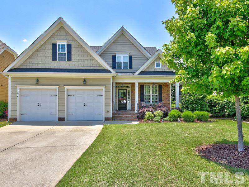 7316 Bedford Ridge Drive, Apex, NC 27539