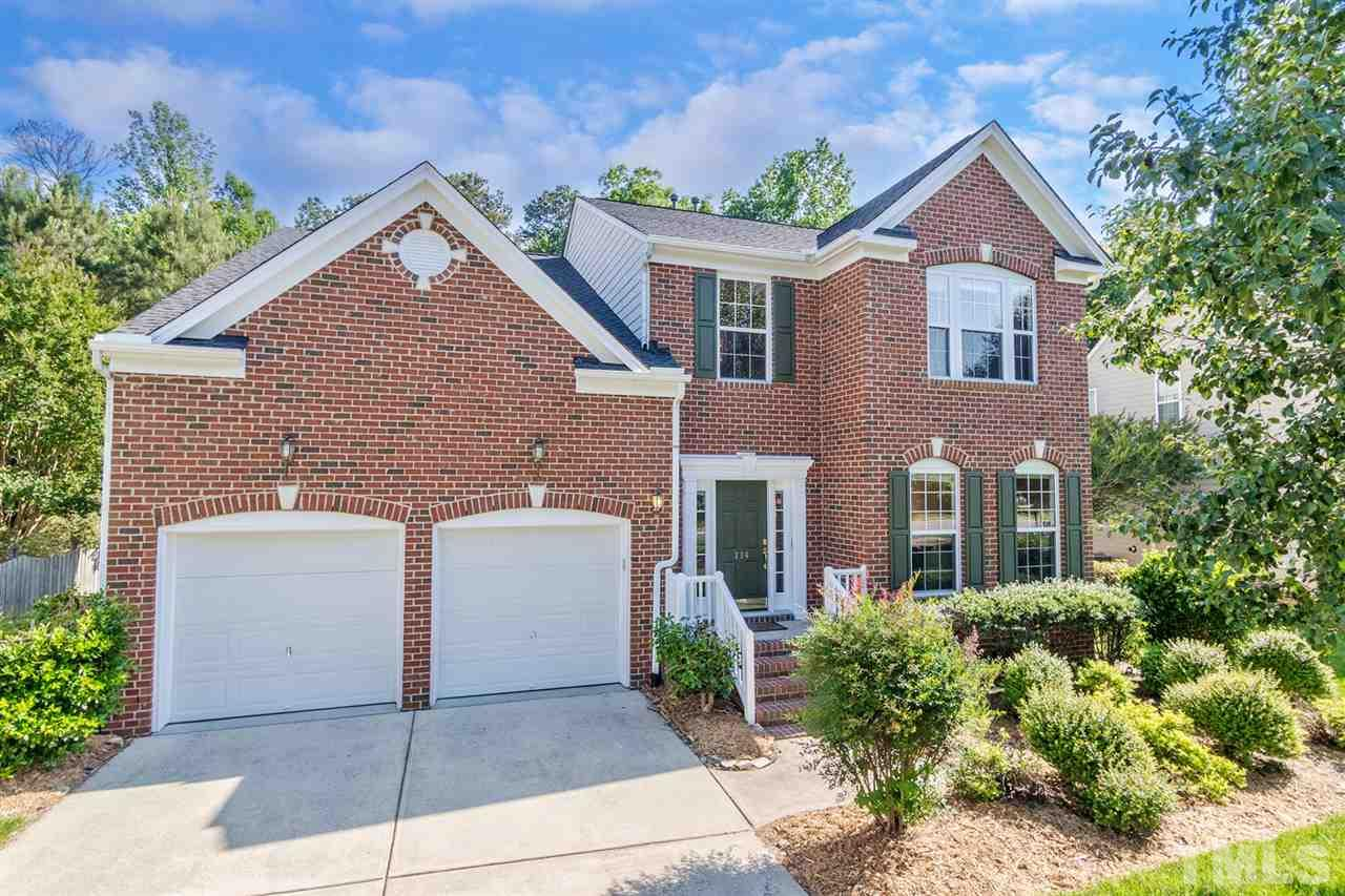114 Timber Hitch Road, Cary, NC 27513