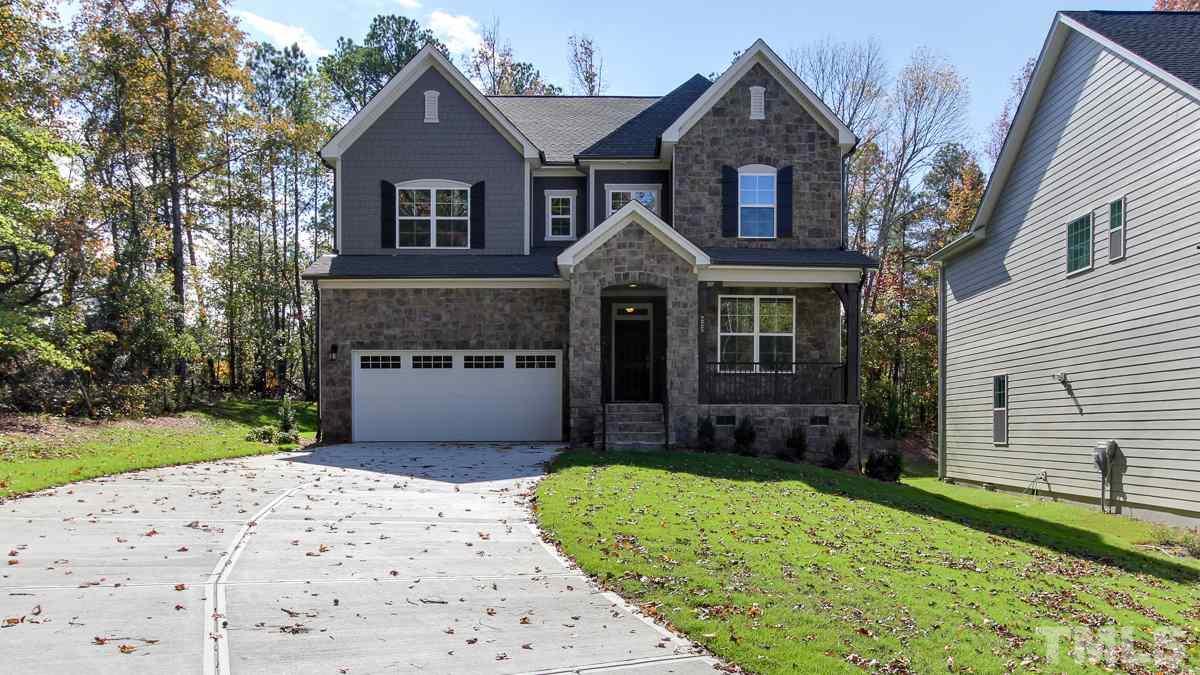 225 Blue Granite Drive, Holly Springs, NC 27540
