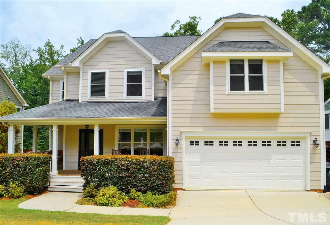 1609 Grappenhall Drive, Apex, NC 27502